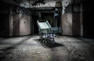 قصة المستشفي الجزء الثاني