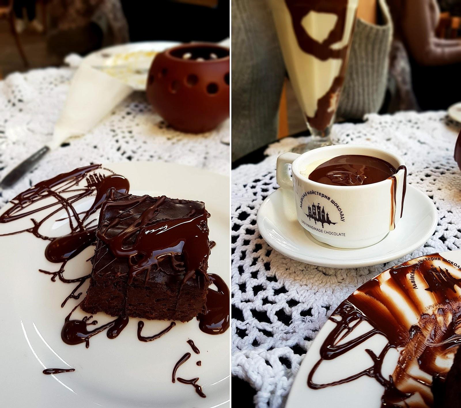 czekolada we lwowie