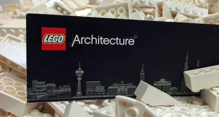 Lego Winter Village 2020 Rumors