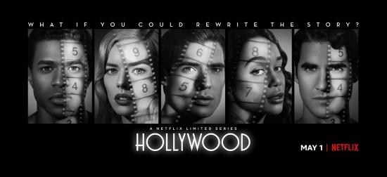 Hollywood: 5 Razones Para Amar la Serie de Netflix (Sin Spoilers)
