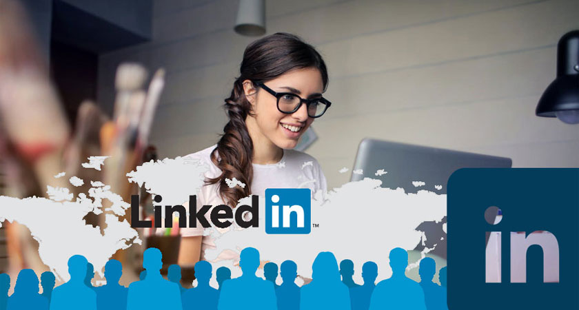 advertise on linkedin that risk $1 to make $523