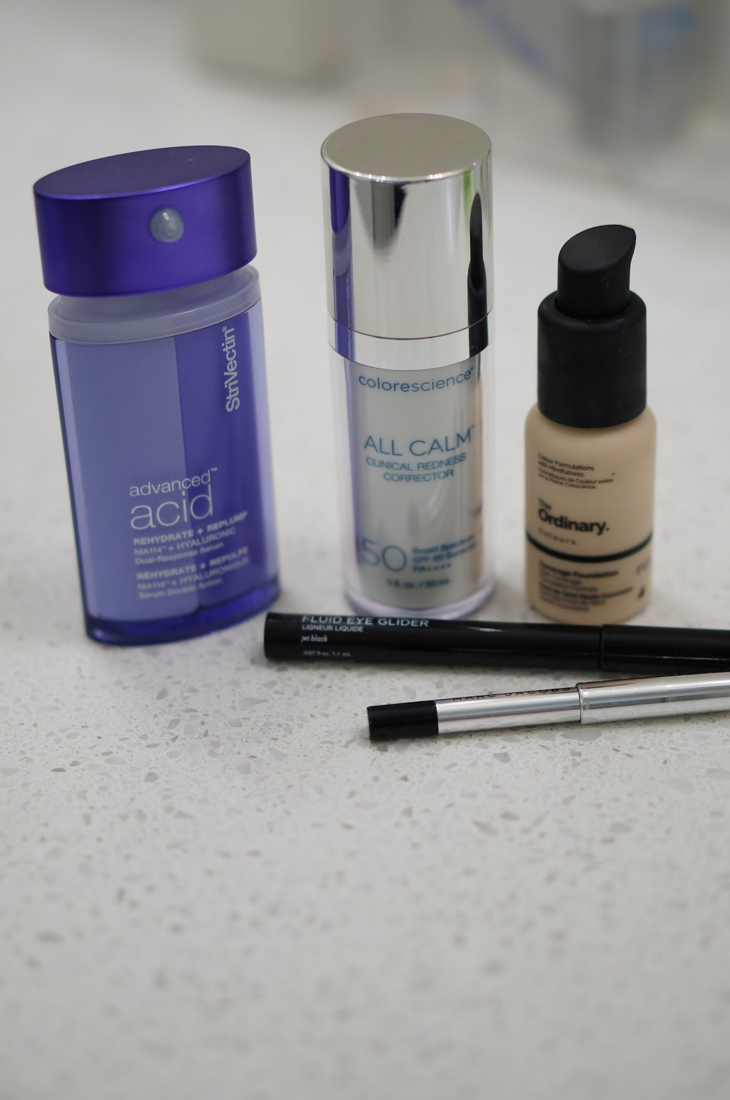 FALL BEAUTY FAVORITES by North Carolina beauty blogger Rebecca Lately