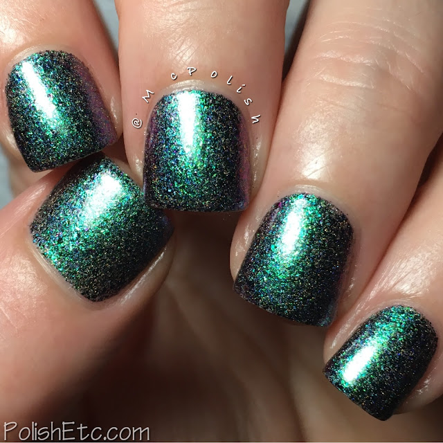 Takko Lacquer - Wooster St. - McPolish