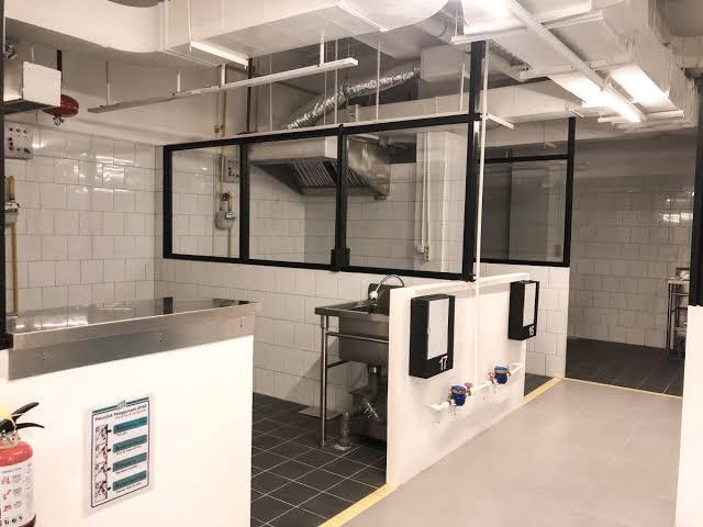 ghost kitchen dapur hantu untuk bisnis kuliner