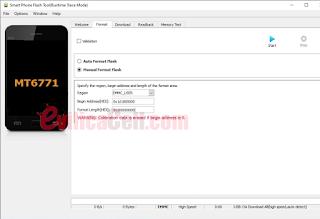 Reset Realme 3 RMX1821 Terkunci