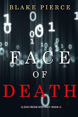 Face of Murder by Stella Gold & Blake Pierce