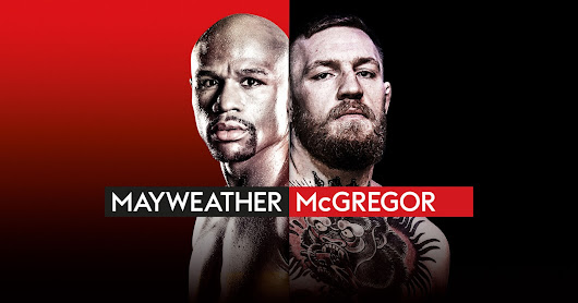 How to get the Live McGregor V Mayweather UFC PPV Event for cheap