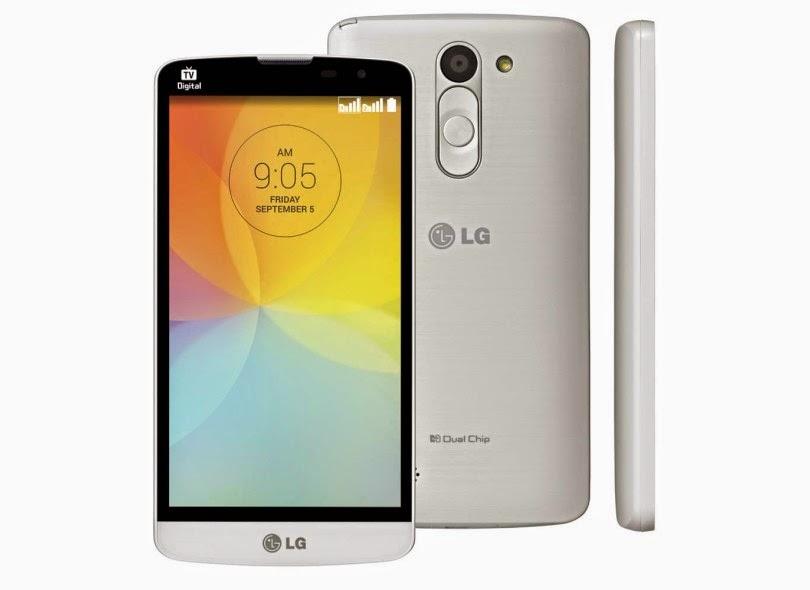 Harga dan Spesifikasi LG L Prime Terbaru