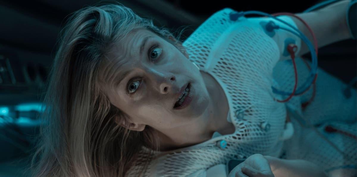 Александра Ажа рассказал о хорроре «Кислород» для Netflix - 04