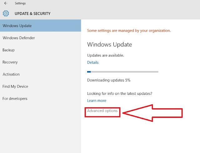 Cara Mengatasi Error Disk Usage 100 Windows di 2020