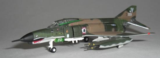 F-4E Phantom II (1/200)