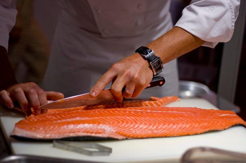 Gambar Manfaat Ikan Konsumsi