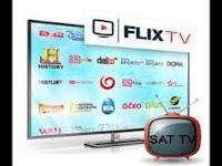 تحميل تطبيق TV Flix