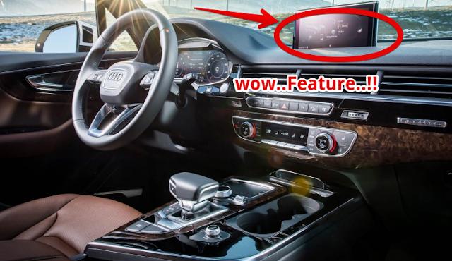 2017 Audi Q7 3.0T Premium,Price and Review