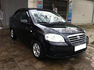 Học lái xe ở Hà Nội