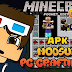 Minecraft Pocket Edition Türkçe 0.14.0 Modsuz PC Crafting Modifiyesi APK