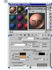 3D Stduio Max Kullanımı