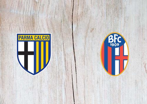 Parma vs Bologna -Highlights 12 July 2020