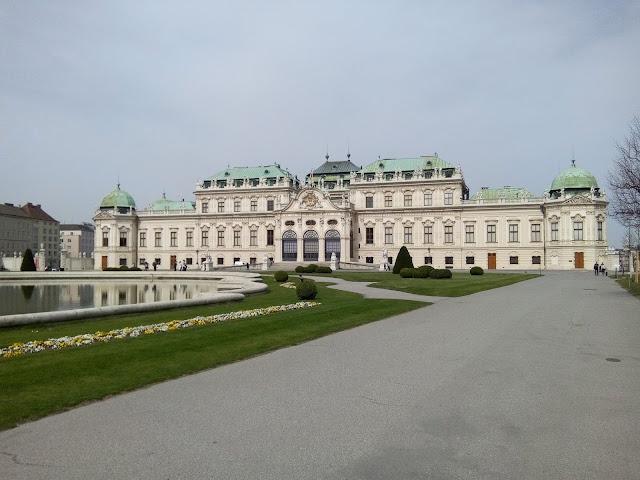 Vienna RisparmiaEviaggia