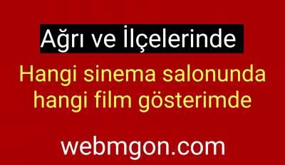 Ağrı sinema