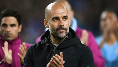 I'LL BE BACK Man City boss Pep Guardiola confirms he will return to Barcelona 'sooner or later'