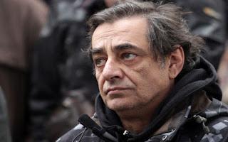 Ο Αντώνης Καφετζόπουλος αποχαιρετά τη Βαγιάννη με μία σπάνια φωτογραφία τους