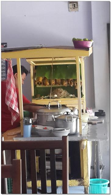 Rumah Makan Paling Enak Di Probolinggo – Soto Ayam Lezat di Kota Probolinggo