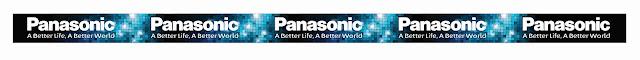 Jual tali lanyard Murah  Panasonic