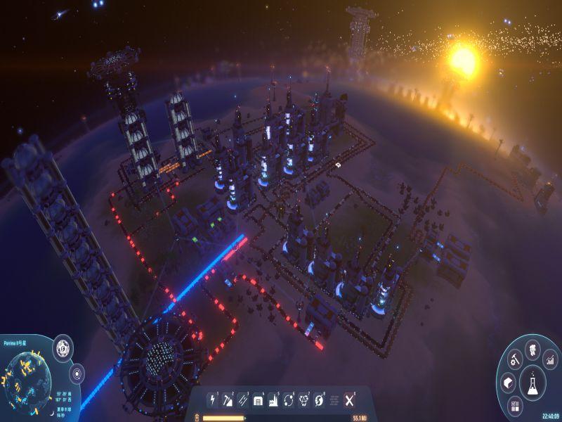 Dyson Sphere Program PC Game Free Download