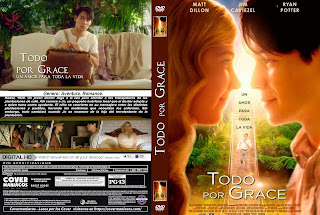 TODO POR GRACE – RUNNING OF GRACE 2019 [COVER – DVD]