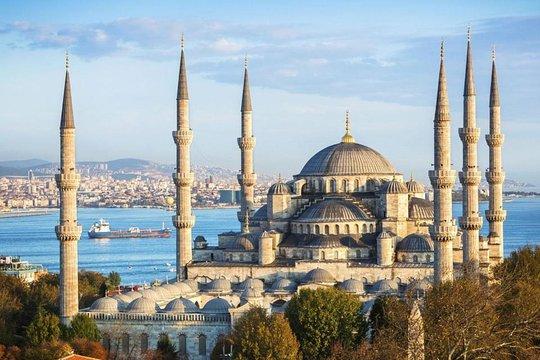 رسوم دخول الاماكن السياحية في اسطنبول