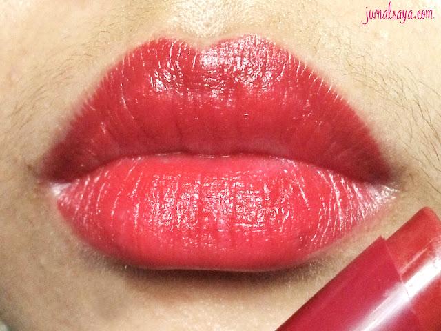 Fanbo Fantastick Matte Lipstick No 01