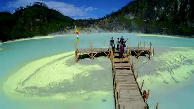 Patuha Cottage Pemandian Cimanggu | www.cottagedikawahputih.com Call 081323739973