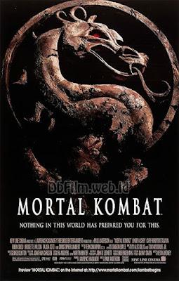 Sinopsis film Mortal Kombat (1995)