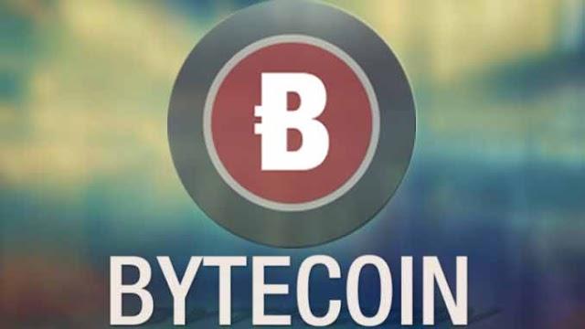 Bytecoin BCN Short-term price analysis