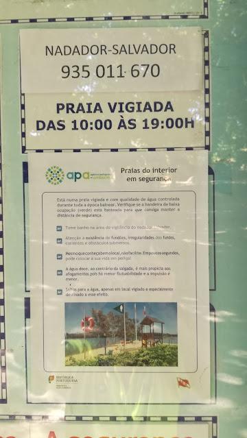 Telefone do nadador Salvador da Praia da Queimadela