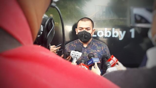 Pihak HRS Menduga Penangkapan Munarman Fitnah Belaka: Beliau Anti Terorisme