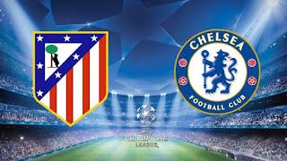 مشاهدة مباراة اتلتيكو مدريد ضد تشيلسي 23-2-2021 بث مباشر في دوري أبطال أوروبا