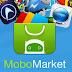 MoboMarket : البديل المثالي لبلاي ستور
