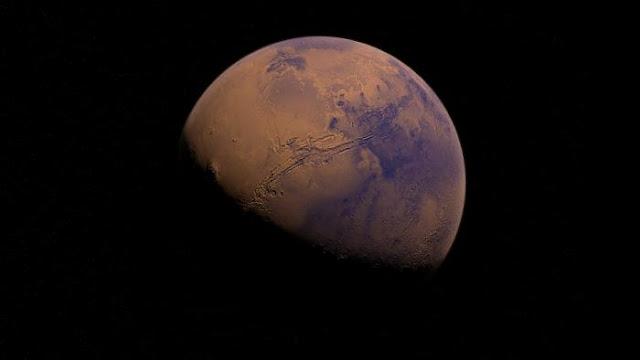 Psychics of the CIA. US intelligence revealed the secret of life on Mars   www.researchingaliensandufos.com