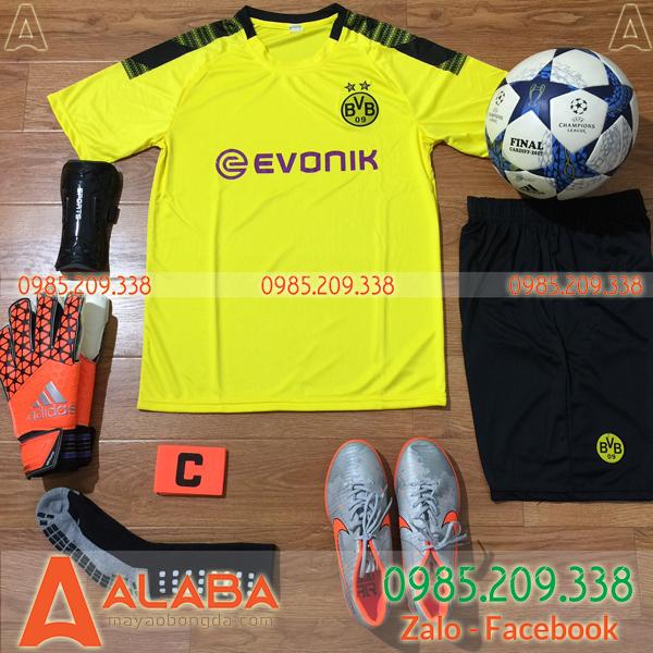Áo Dortmund 2019 2020