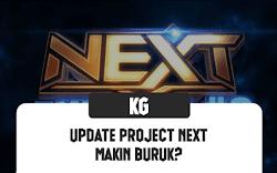 Update Project Next MLBB Bikin Kepala Meledak