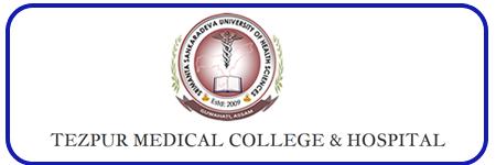 Tezpur Medical College Admit Card Download 2021