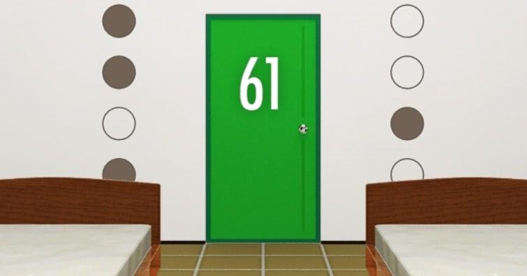 Solved Dooors Walkthrough Levels 61 To 75
