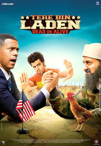 Download Tere Bin Laden Dead Or Alive 2016 Hindi 720p HDRip 750mb