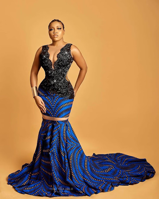 Best Ankara gown styles images in 2020