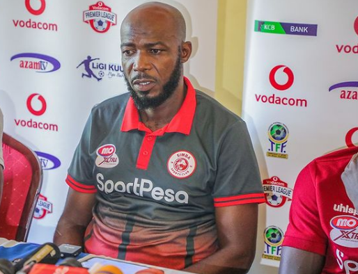 Matola -  Our mission is to declare the championship after the next three matches
