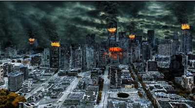 world cities that will disappear in future