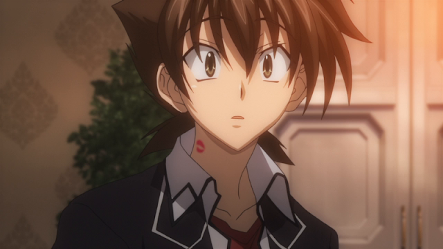 High School DxD Spesial 6 BD Subtitle Indonesia