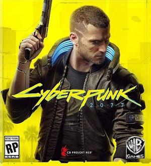 Download CyberPunk 2077 Game Cracked Free v1.03 FitGirl Repack CODEX